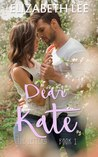 Dear Kate (The Letters, #1)