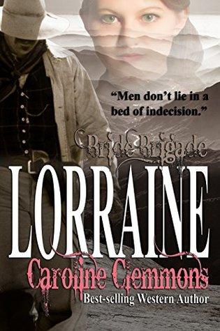 Lorraine (Bride Brigade, #6)