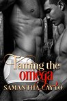Taming the Omega (The Rogue Pack, #4)