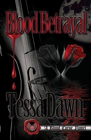 Blood Betrayal (Blood Curse #9)