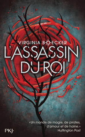 L'Assassin du Roi (The Witch Hunter, #2)