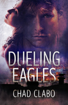 Dueling Eagles by Chad Clabo
