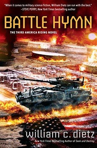 Battle Hymn (America Rising, #3)