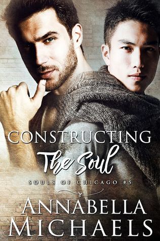 Download and Read online Constructing The Soul (Souls of Chicago, #5) books