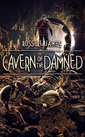Cavern Of The Damned - Russell James