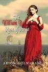 The William Baffin Rose of Persia