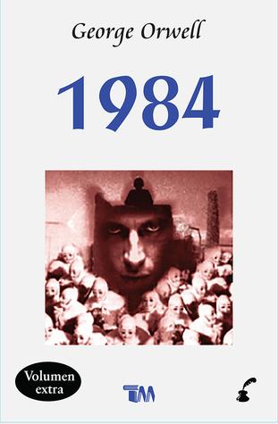 1984 by George Orwell