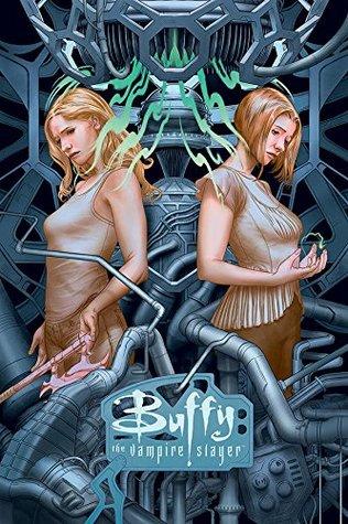 Buffy the Vampire Slayer: Disempowered, Part 1: (Season 11, #7)
