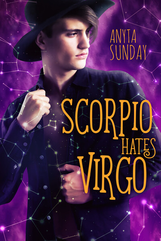 Recent Release Review: Scorpio Hates Virgo (Signs of Love #2) by Anyta Sunday
