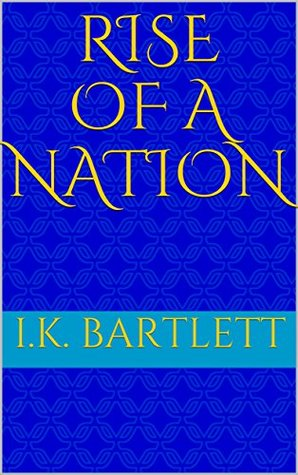 Rise of a Nation (Crystal Wars Book 2)