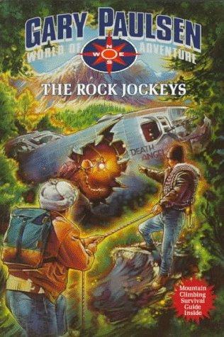 The Rock Jockeys (World of Adventure, #4)
