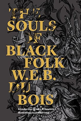 The Souls of Black Folk (Illustrated)