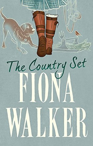 The Country Set (Compton Magna, #1)
