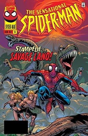 Sensational Spider-Man (1996-1998) #13