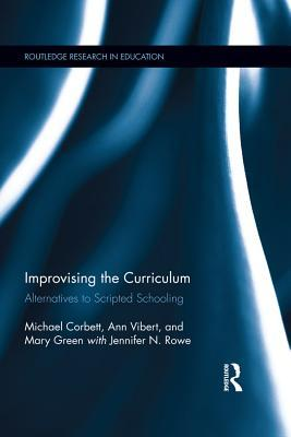 Improvising the Curriculum: Negotiating Risky Literacies in Cautious Schools