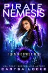 Pirate Nemesis (Telepathic Space Pirates, #1)