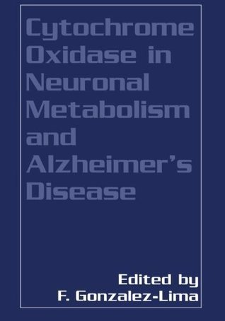 cytochrome-oxidase-in-neuronal-metabolism-and-alzheimer-s-disease