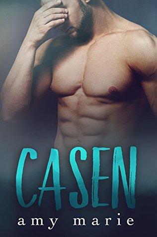 Casen (The Karma Series #2)