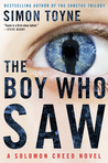 The Boy Who Saw (Solomon Creed #2)