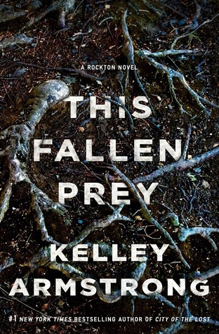This Fallen Prey (Rockton #3)