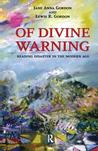 Of Divine Warning: Disaster in a Modern Age