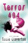 Terror 404 (The Amy Lane Mysteries, #4)