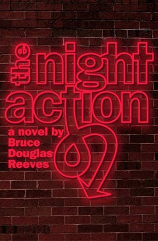 The Night Action e-book