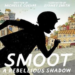 Resultado de imagem para smoot a rebellious shadow