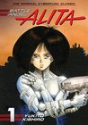 Battle Angel Alit...