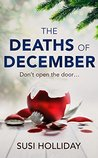 The Deaths of December by Susi Holliday