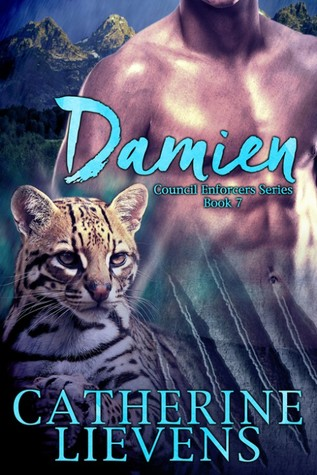 Damien (Council Enforcers, #7)