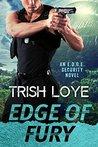 Edge of Fury (Edge Security #6)