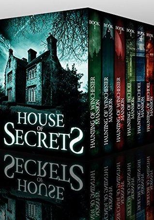 House of Secrets Super Boxset by Alexandria Clarke