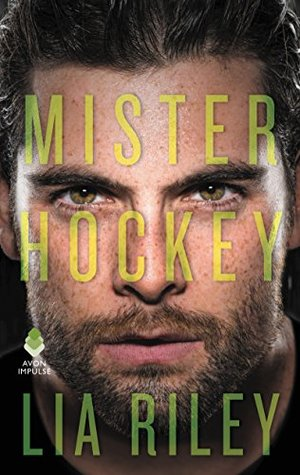 Mister Hockey (Hellions Angels, #1)