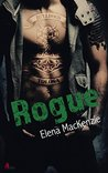 Rogue - Helldogs MC 1 by Elena MacKenzie
