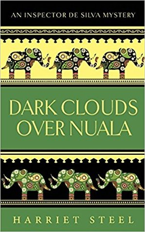 Dark Clouds Over Nuala by Harriet Steel