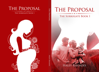 The Proposal by Haley Rhoades