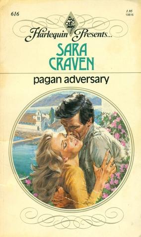 Pagan Adversary By Sara Craven