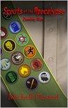 Scouts of the Apocalypse: Zombie War: Zombie War