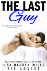 The Last Guy by Ilsa Madden-Mills