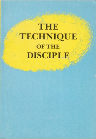 The technique of the disciple (Rosicrucian library), Andrea, Raymund