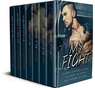 My Fight (Mine Collection #3)