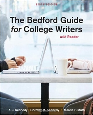 Bedford Guide for College Writers with Reader [with Portfolio Keeping]