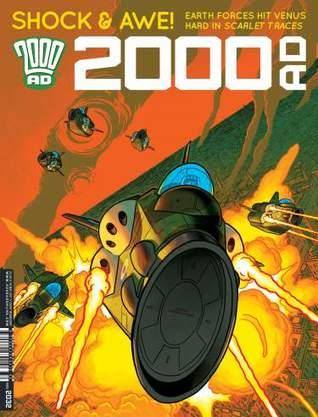 2000 AD Prog 2032