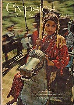 Gypsies by Bart McDowell