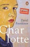 Charlotte by David Foenkinos