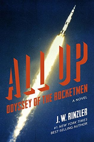 ALL UP: Odyssey of the Rocketmen