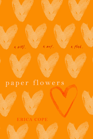 Paper Flowers by Erica Cope