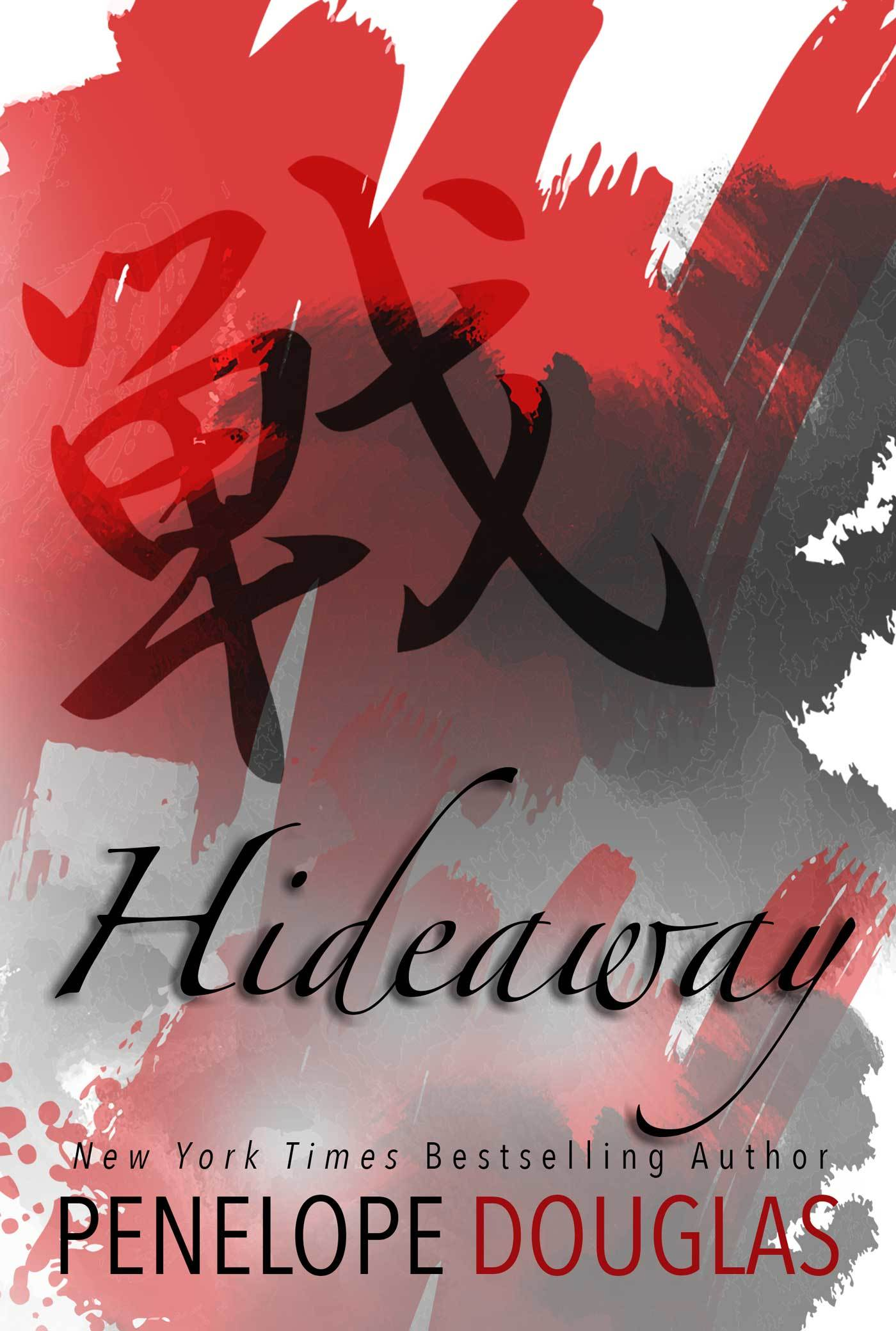 Hideaway (Devil's Night, #2)