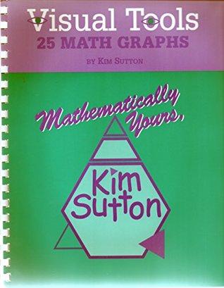 Visual Tools: 25 Math Graphs
